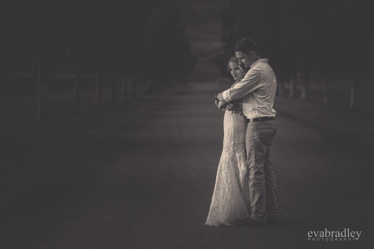 Te Awa Wedding