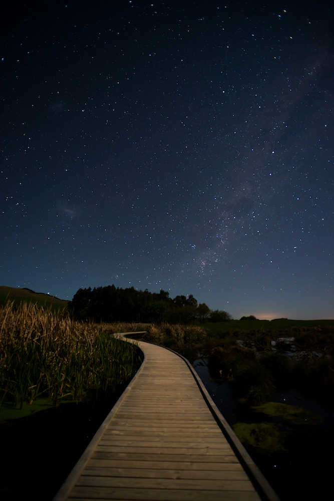 """""""Pathway to the Stars Pt II"""", September 2012"""