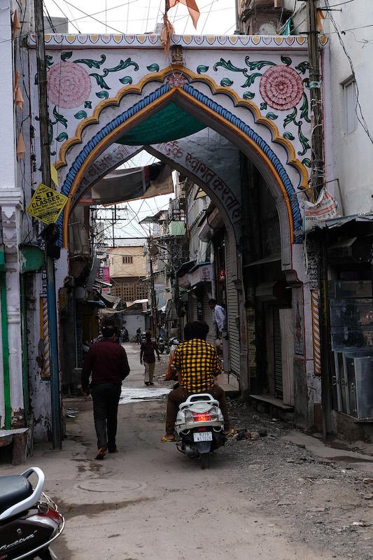 Old City, Jodhpur