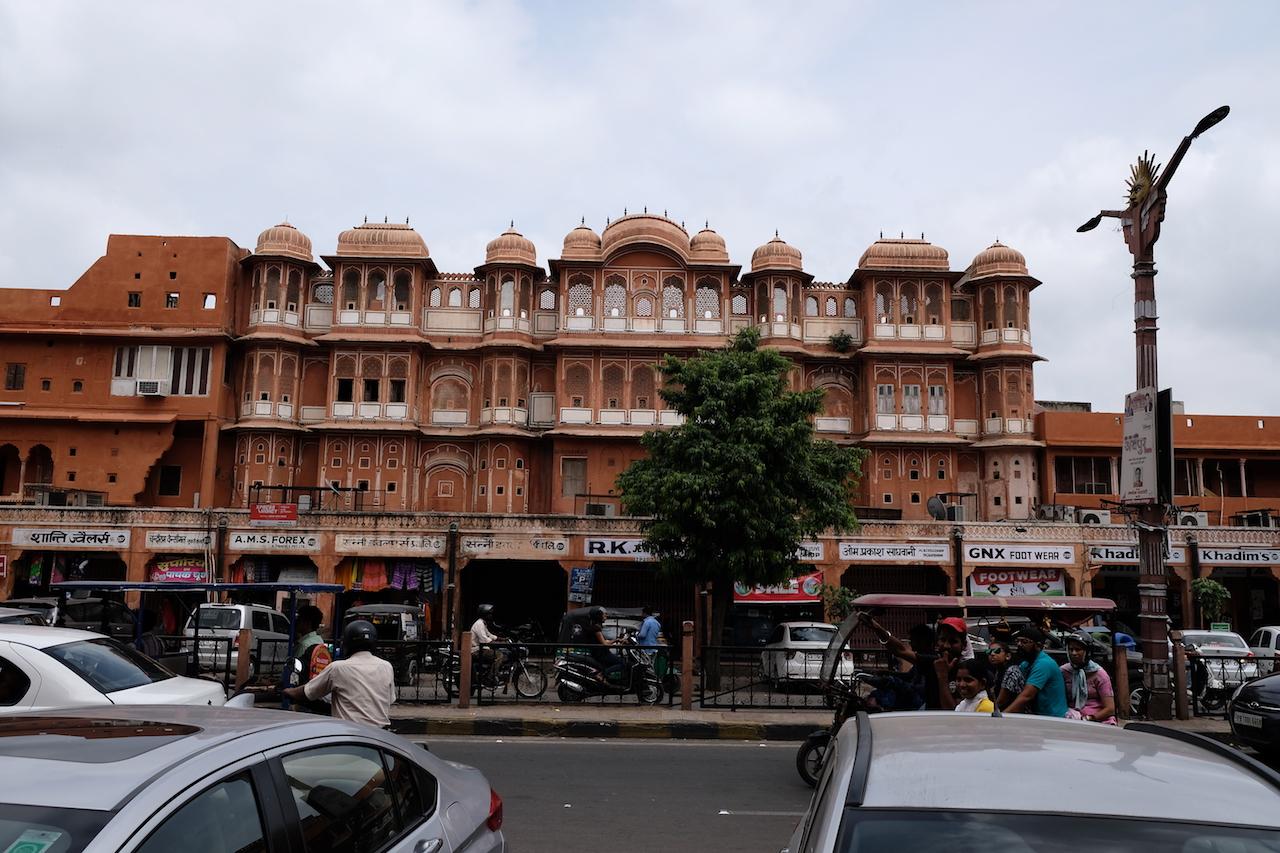 Jahari Bazaar Road