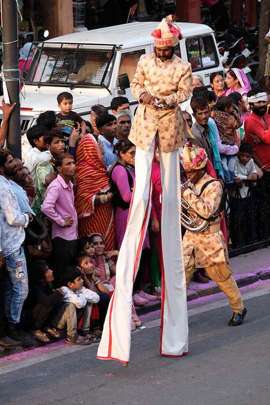 The Sunder Band, Teej Festival