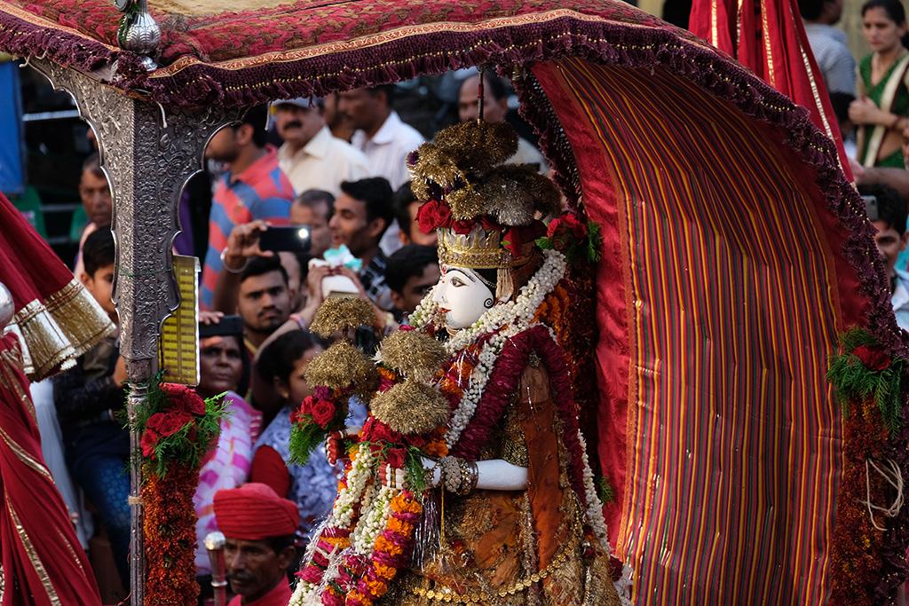 Parvati herself