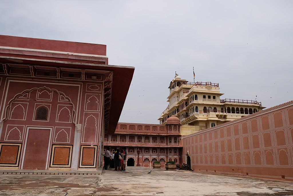Diwan-I-Khas and Palace