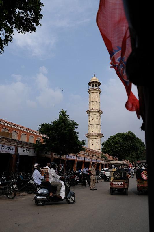 Isarlat Sargasooli from Tripiola Bazaar Rd