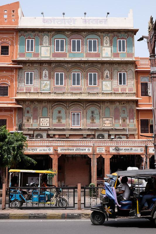 Johari Bazaar Rd