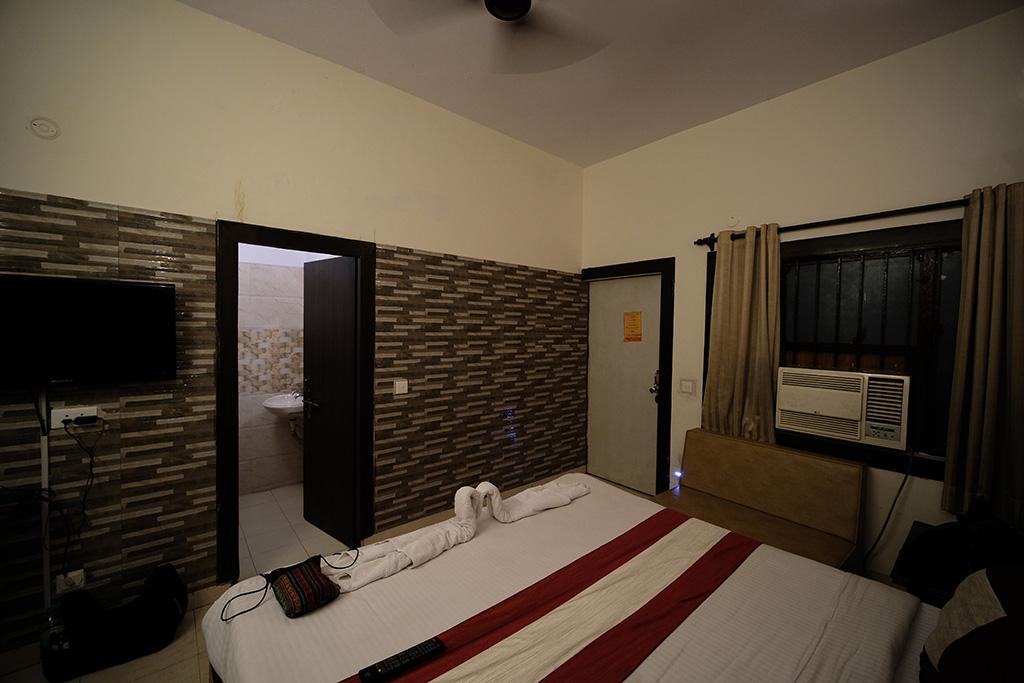 Hotel Sidartha