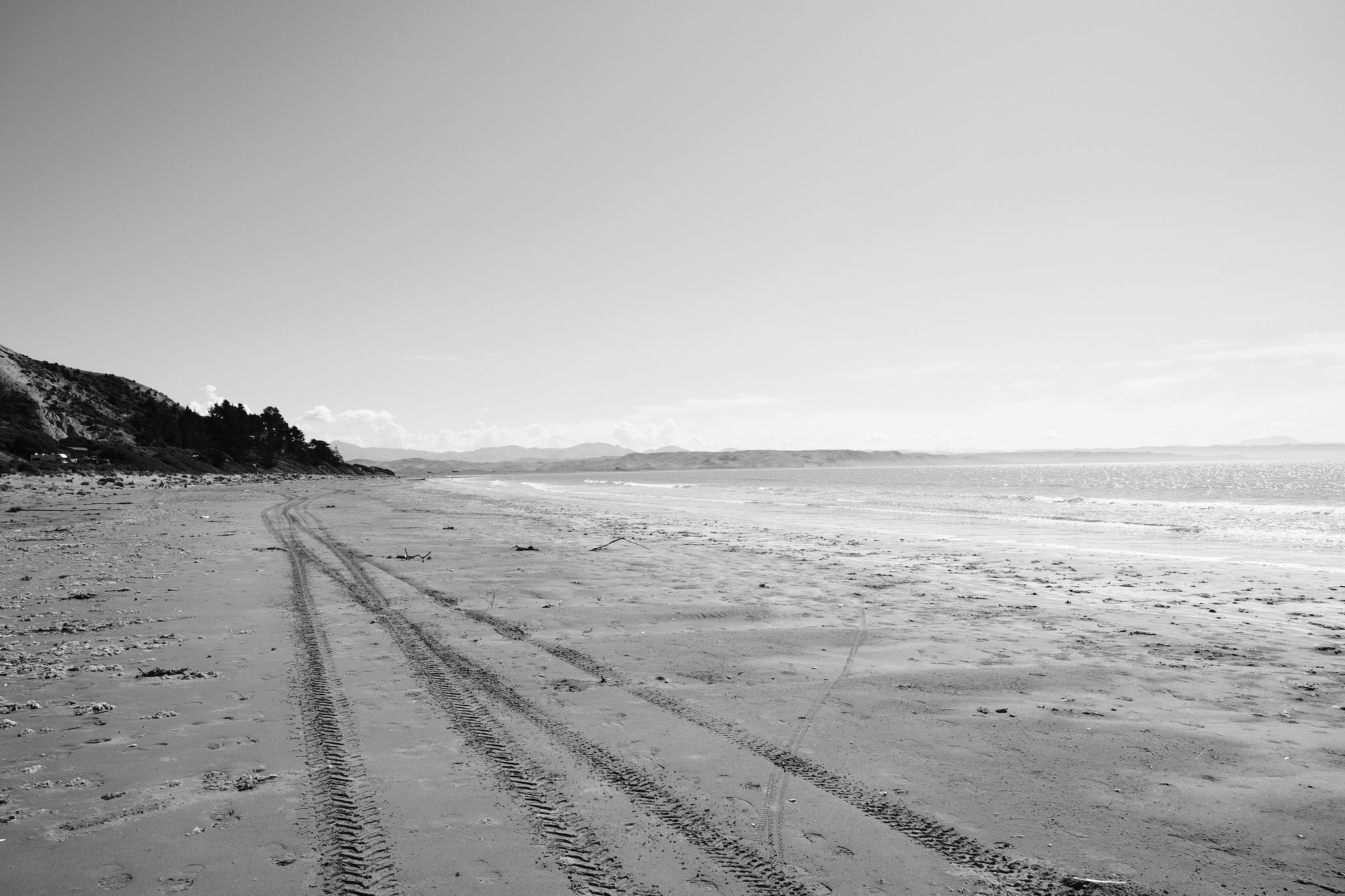 Marfells Beach, Marlborough