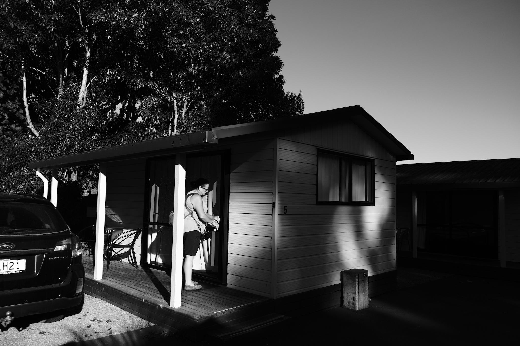 Our cabin, Top 10 Geraldine
