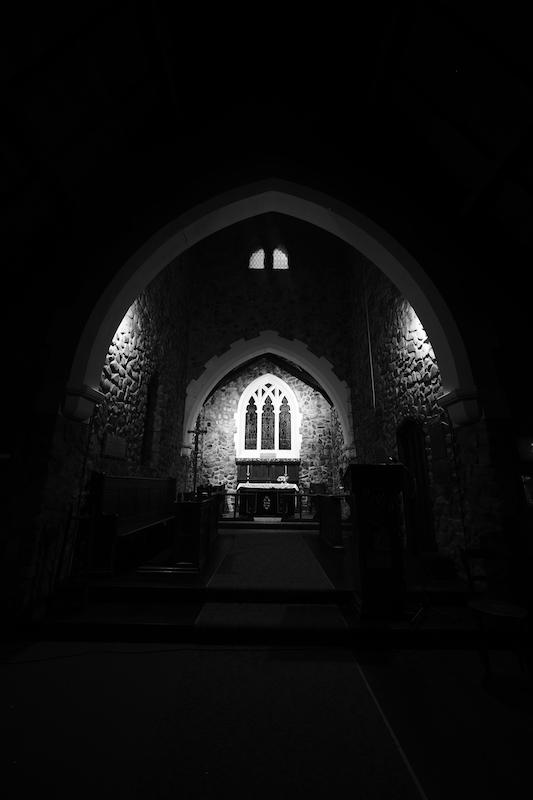 St Thomas / Tripp Church, Woodbury