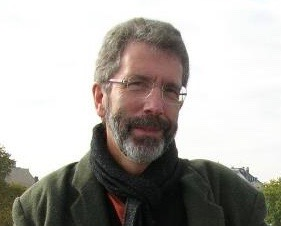 Paul Camic, Co-Director, Created Out of Mind and Professor of Psychology and Public Health, Canterbury Christ Church.