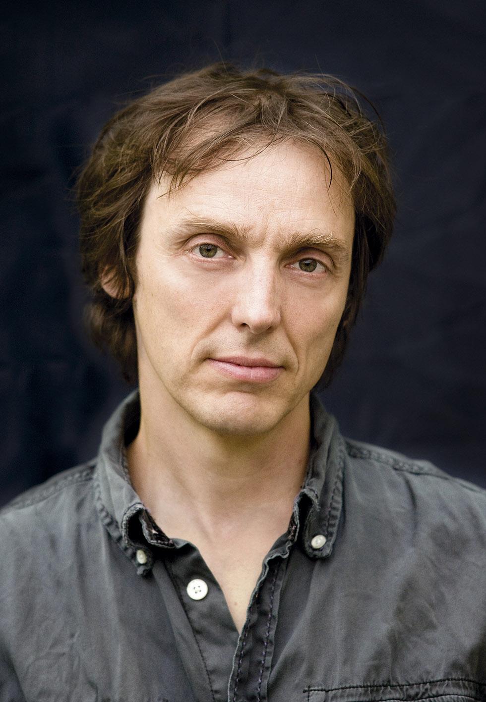 Philip Ball, Science Writer.