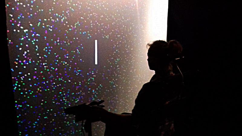 Prof. Brian Day's Sensorimotor Lab