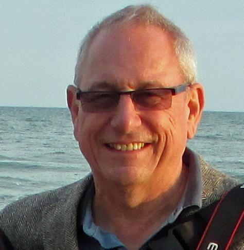 Brian Day, Professor of Motor Neuroscience, UCL.