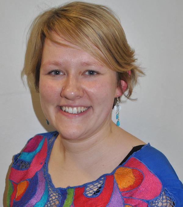 Selina Wray, ARUK Senior Research Fellow, UCL.
