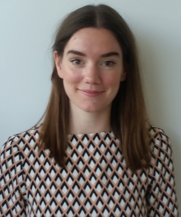 Emma Harding, PhD student, UCL DRC and Created Out of Mind.
