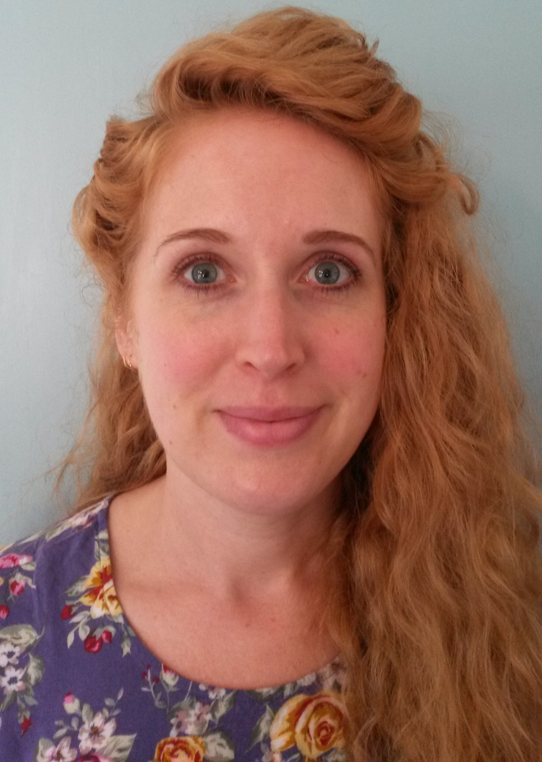 Amy Clare, Clinical Psychology Doctorate, Canterbury Christ Church University.