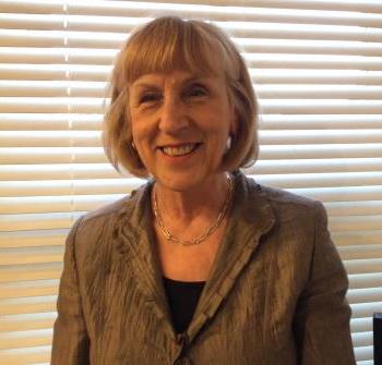Maria Parsons, Chief Executive, Creative Dementia Arts Network