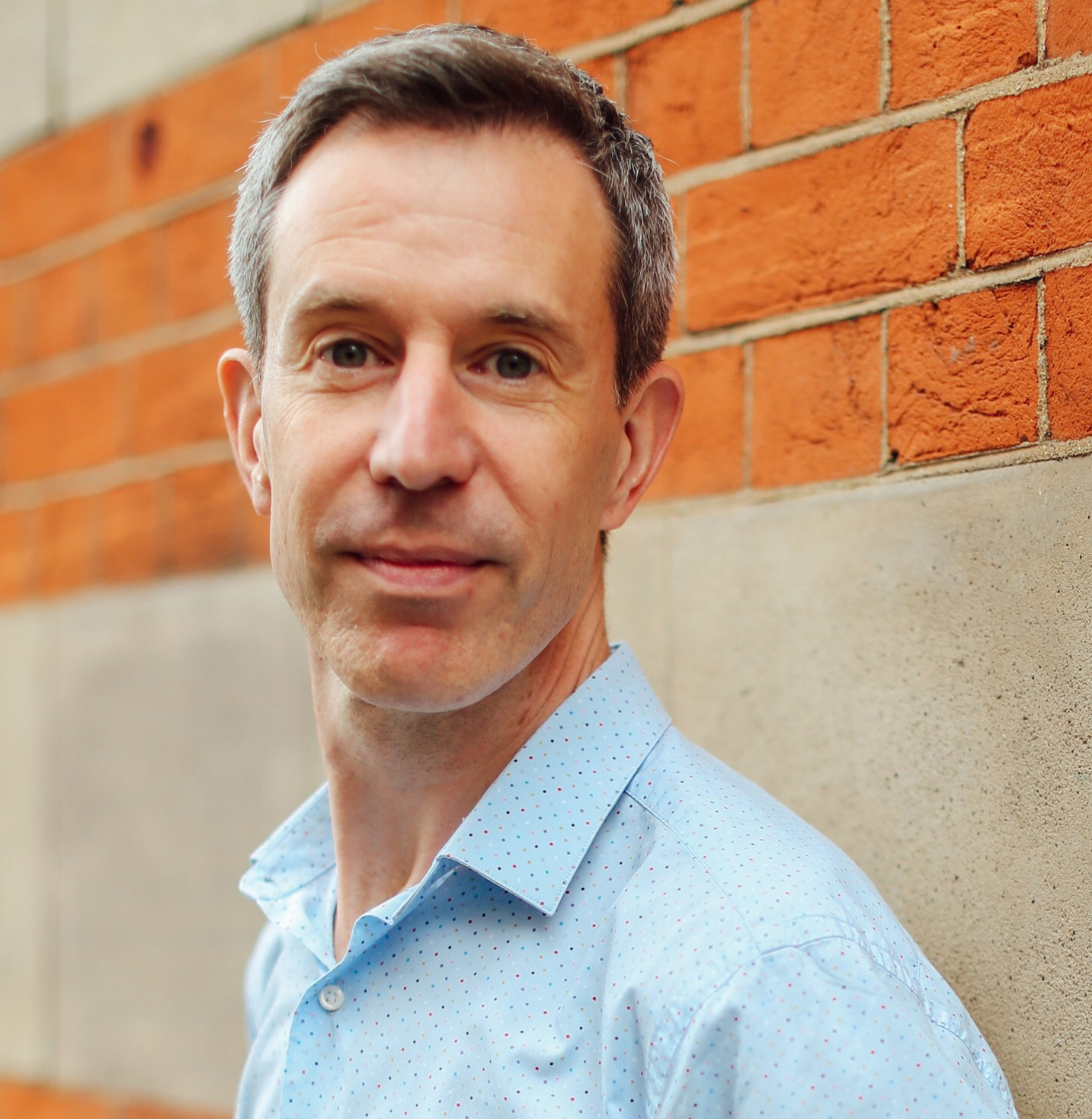 Julian West*, Co-Director, Created Out of Mind and Head of Open Academy, Royal Academy of Music.