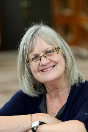 Agnes Houston