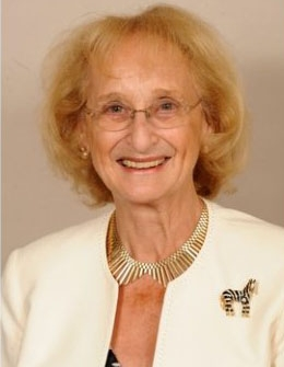 Baroness Sally Greengross
