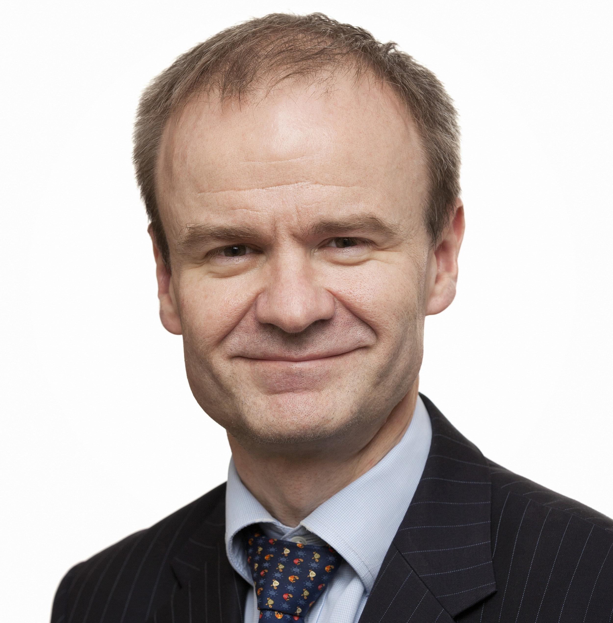 Jason Warren, Professor of Neurology, UCL