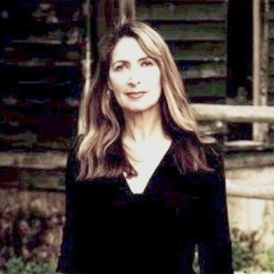 Valerie Blumenthal, Novelist, lives with PCA and composer of credit music for 'Do I see what you see?'