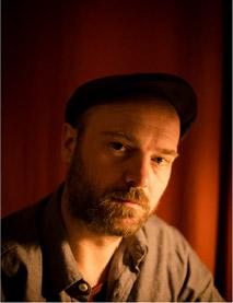 Simon Ball, Filmmaker and Animator