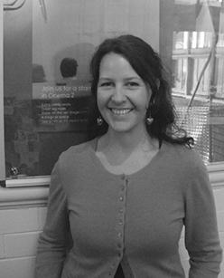 Sally Griffith, Director of Anim18