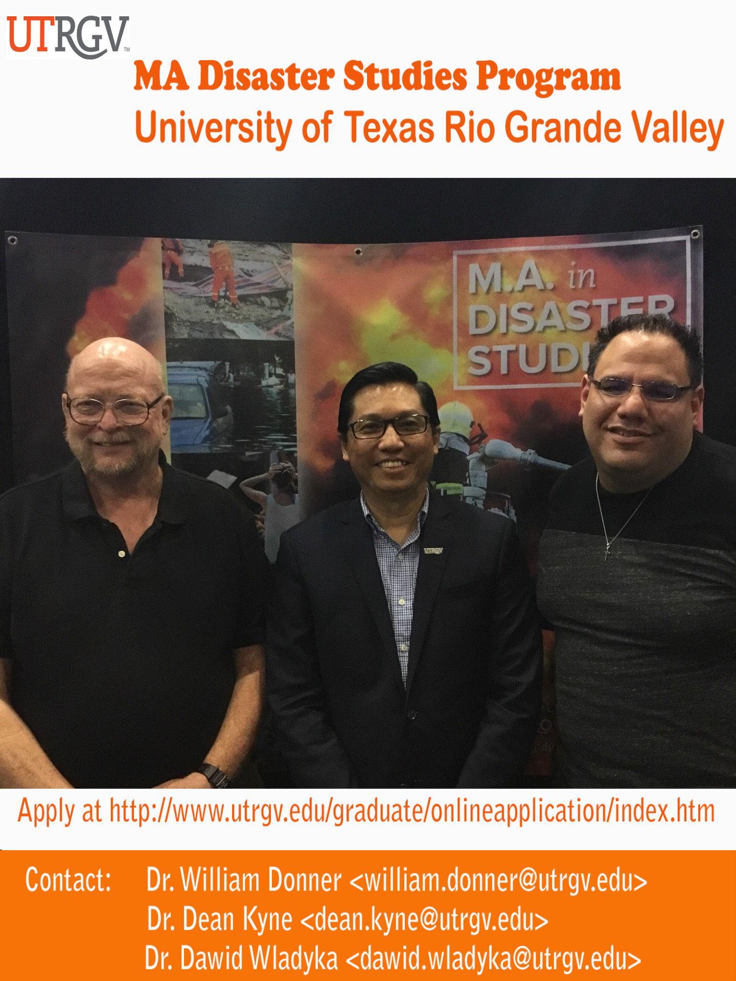 Dean_Thomas_Lucas_Graduate Fair 2018 03082018.jpg