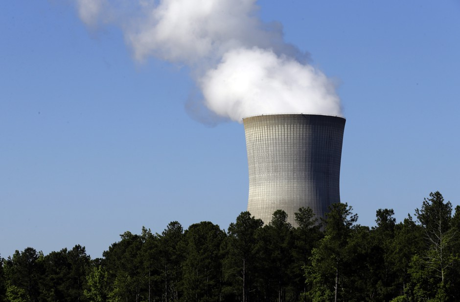 Nuclear Power Plant in North Carolina.jpg
