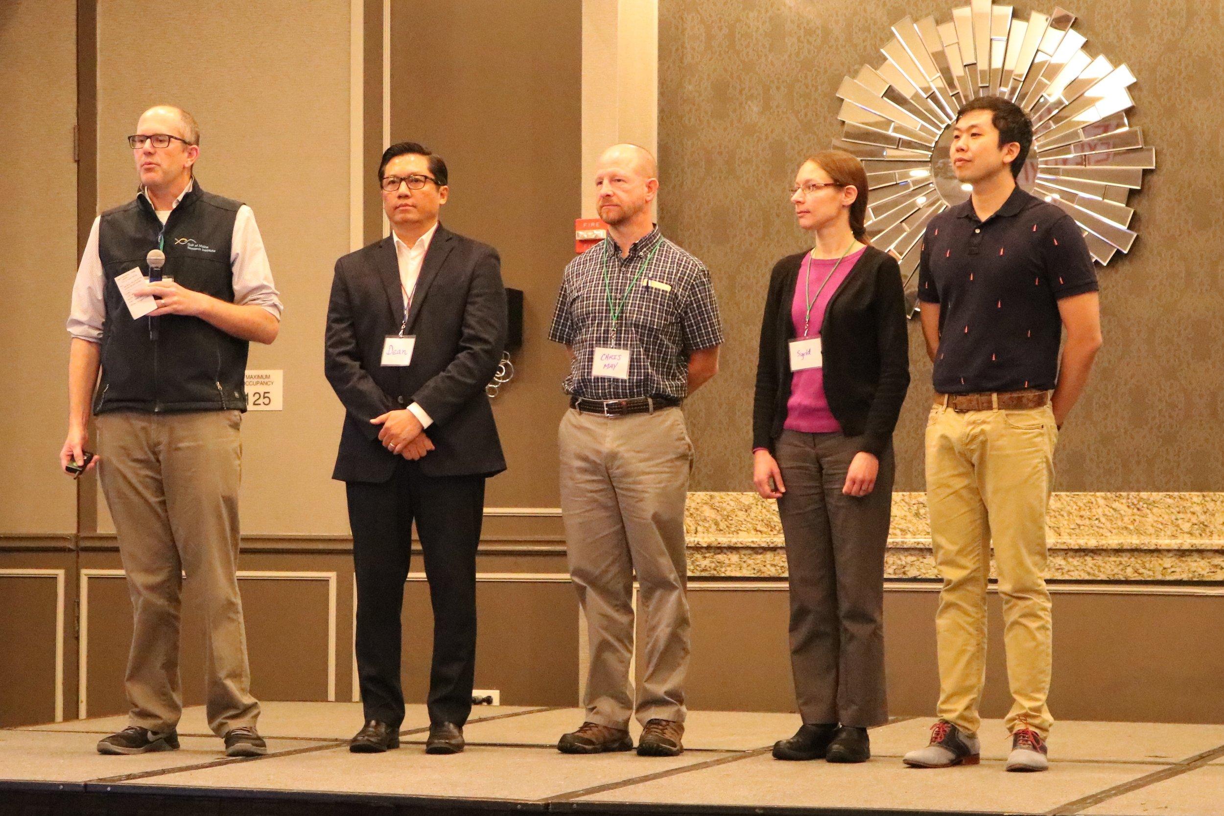Dean Kyne Team Presentation at CoPe Chicago IL.jpg