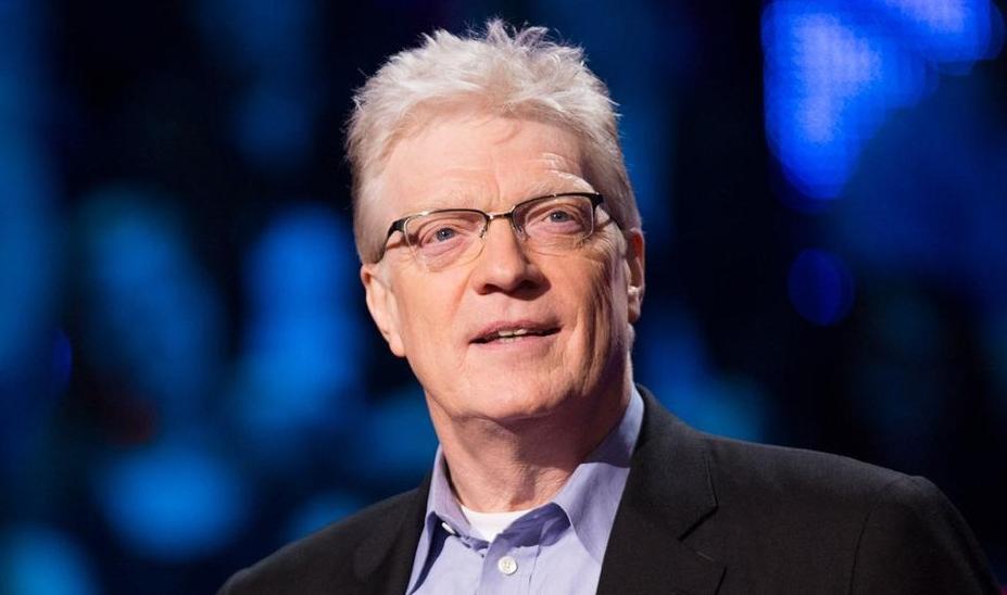 Copy of Ken Robinson London Business Forum