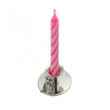 Birthday Candle Holder