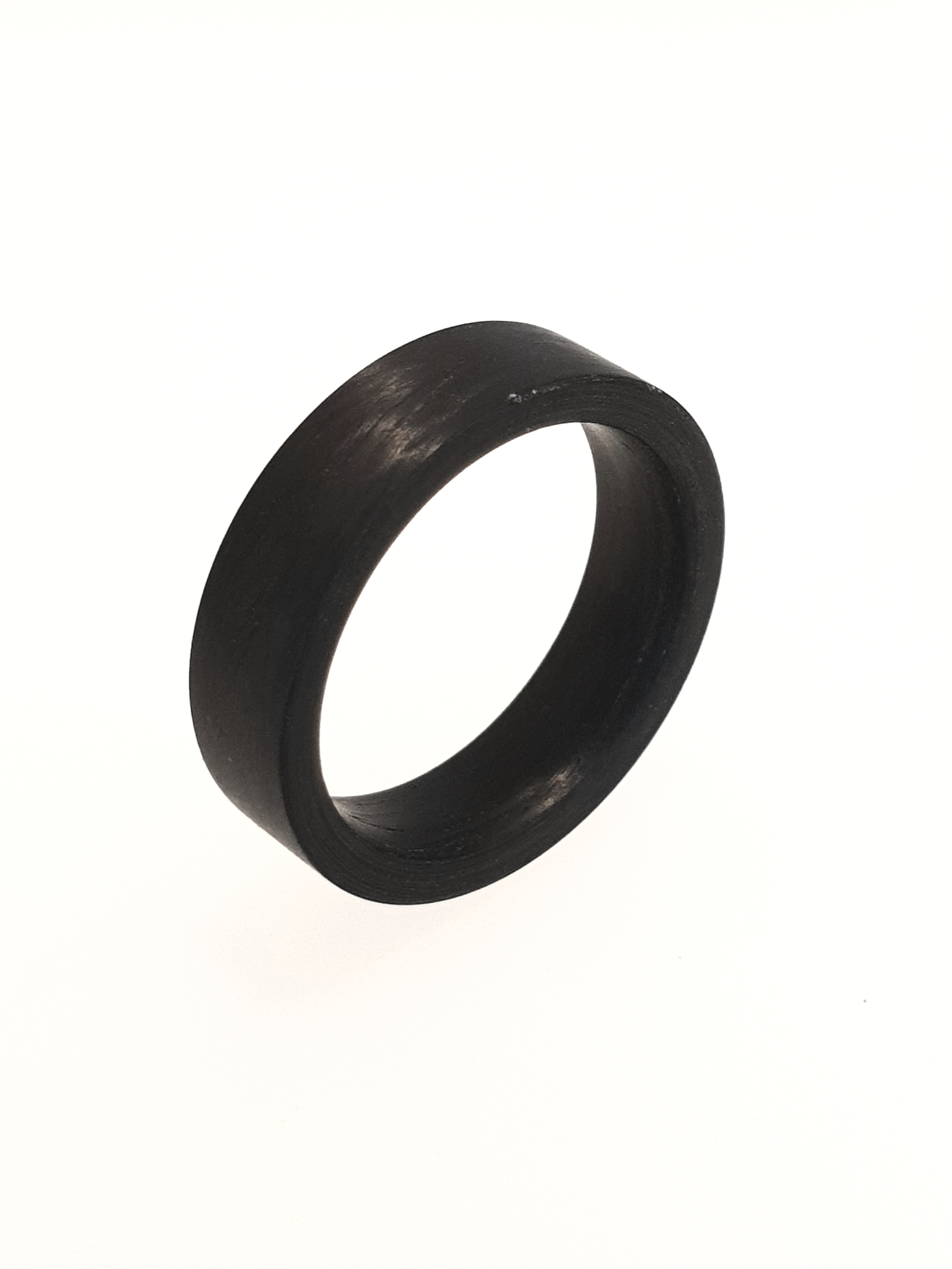 Carbon Fibre Ring    Titan Factory (Model: 59304/002/000/N000)   Current Stock Size: R  Stock Code: E9848  £80