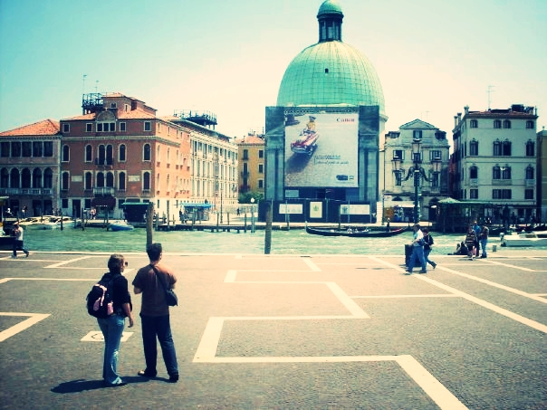 LDS in Venice