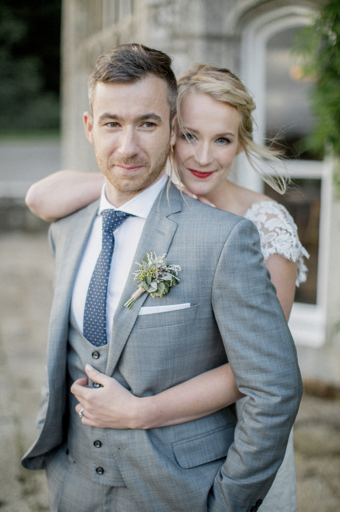 Bespoke Wedding Suit Paul Henry Tailoring Dublin