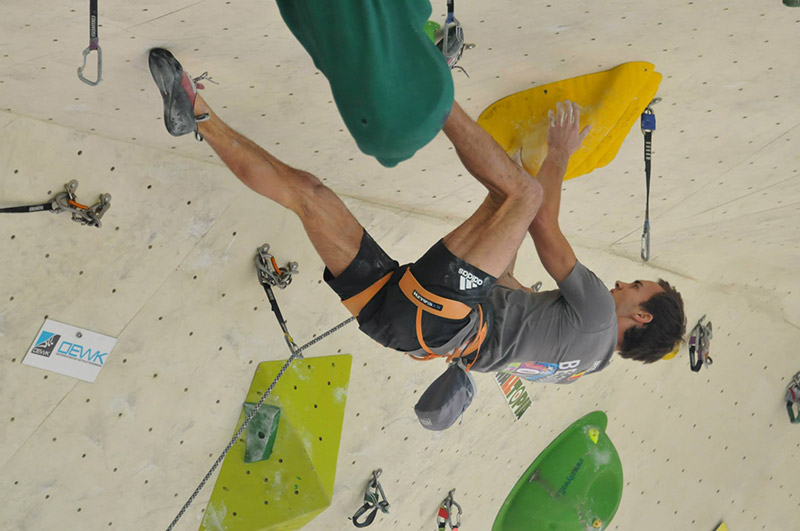 (c) Climb2Climb