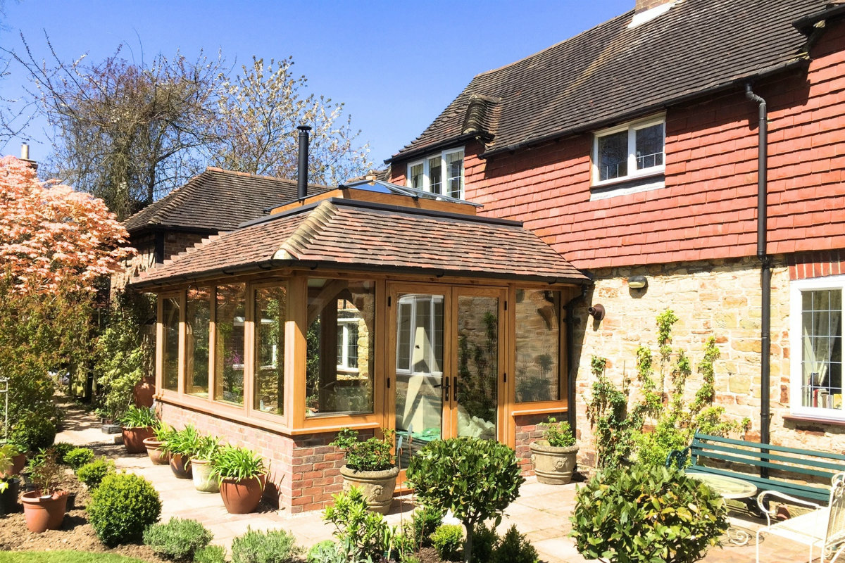 The perfect extension, for every property