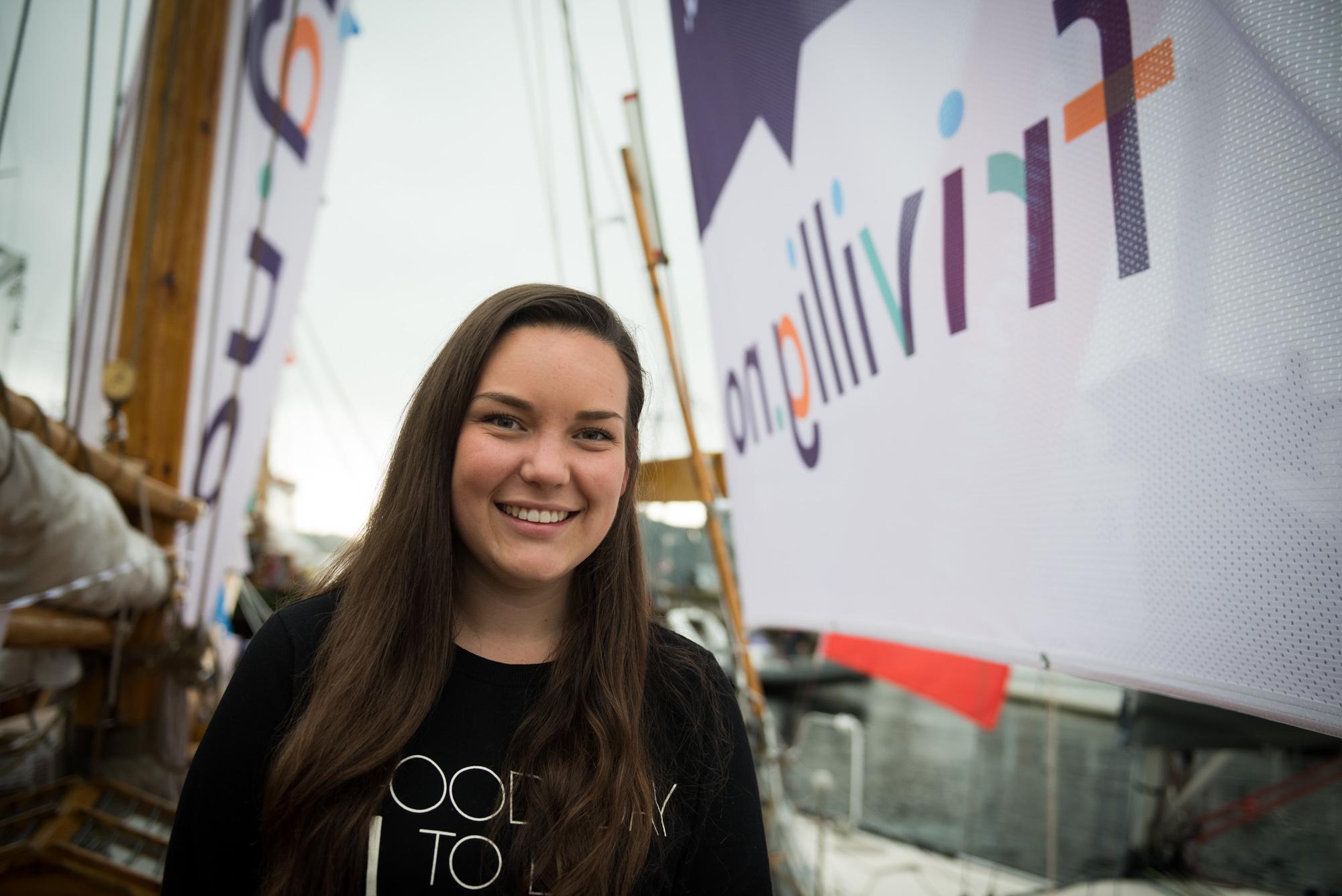 Historier fra frivilligheten - fra de frivillige - Eksempelhistorier i tekst fra folk som har blitt frivillig gjennom Frivillig.no, 2017