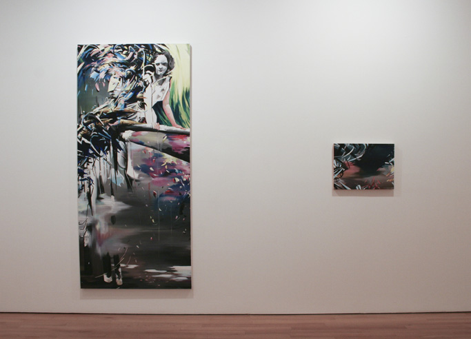 Continuum , 2011, James Cohan Gallery, New York, NY