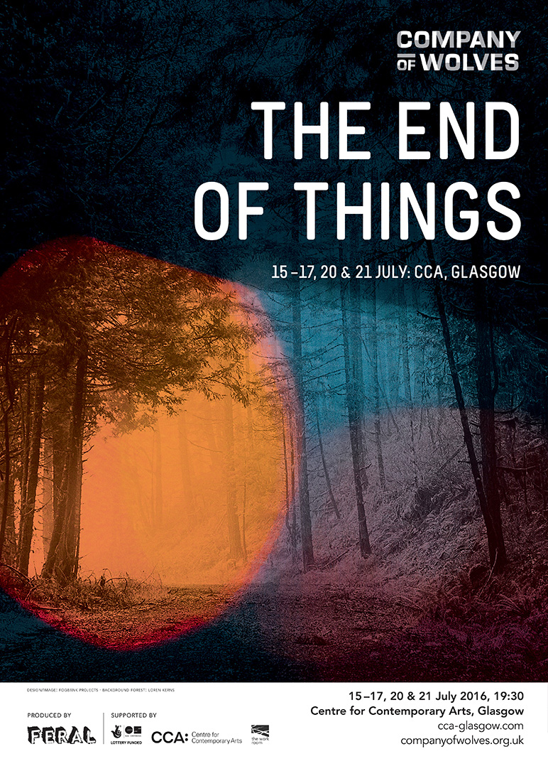 Company of Wolves: The End of Things