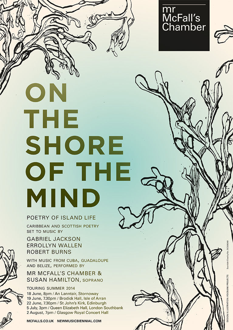 On the Shore of the Mind