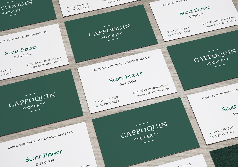 Cappoquin Property