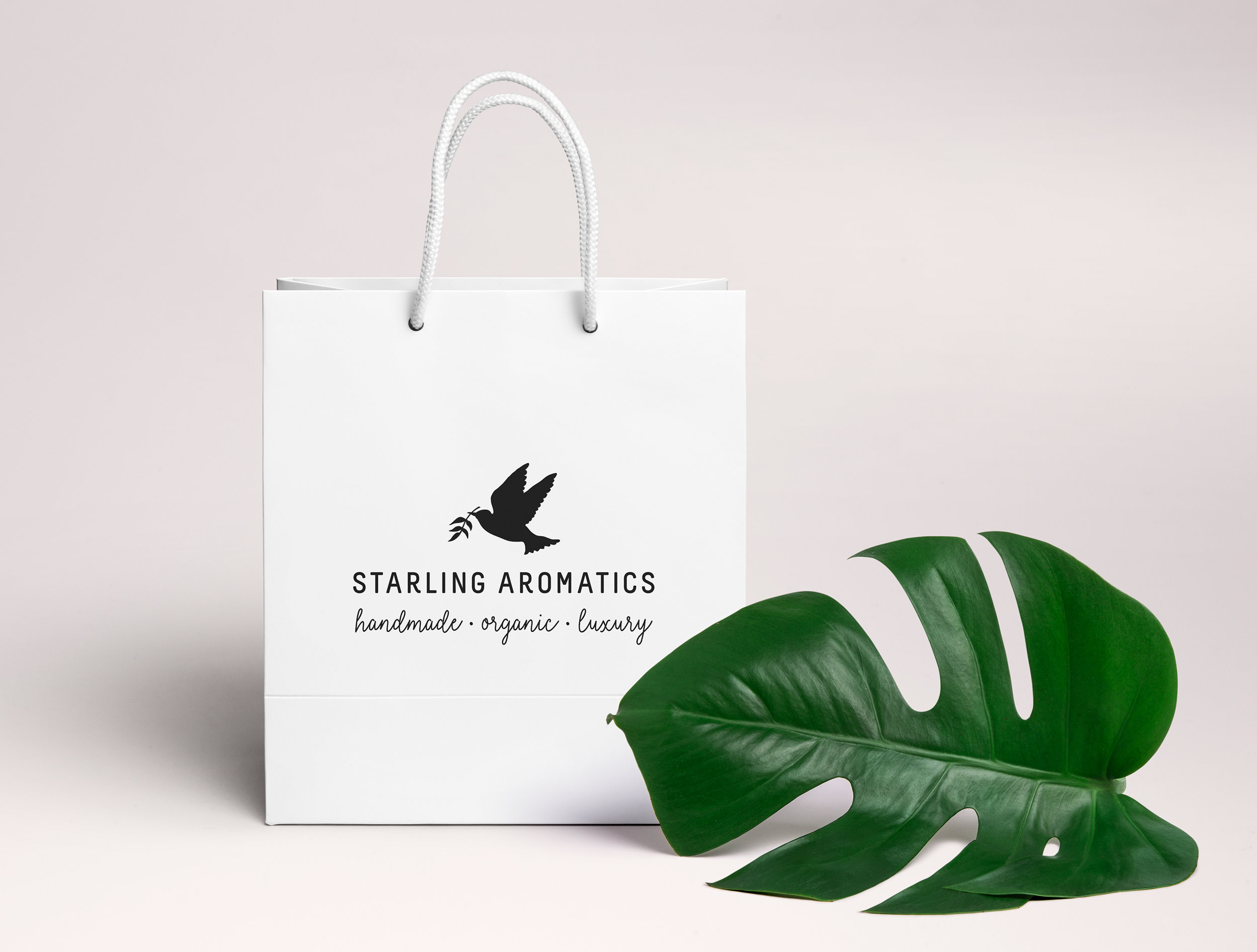 Starling Aromatics