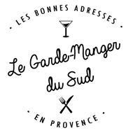 """Le Garde-Manger du Sud    """"Une trattoria comme en Italie à Aix-en-Provence où l'on pourrait manger à toute heure de la journée."""""""