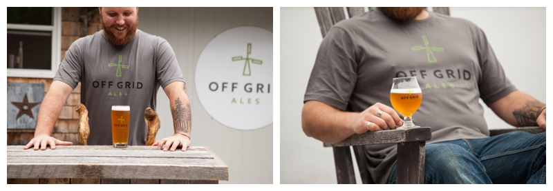 mens off grid ales super soft t-shirt. sizes m-xxl $25 + hst