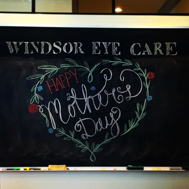 We wish you very Happy Mother's Day! ❤️ #mothersday #windsoreyecareatl #easyontheeyes #localeyedoctor #family #love