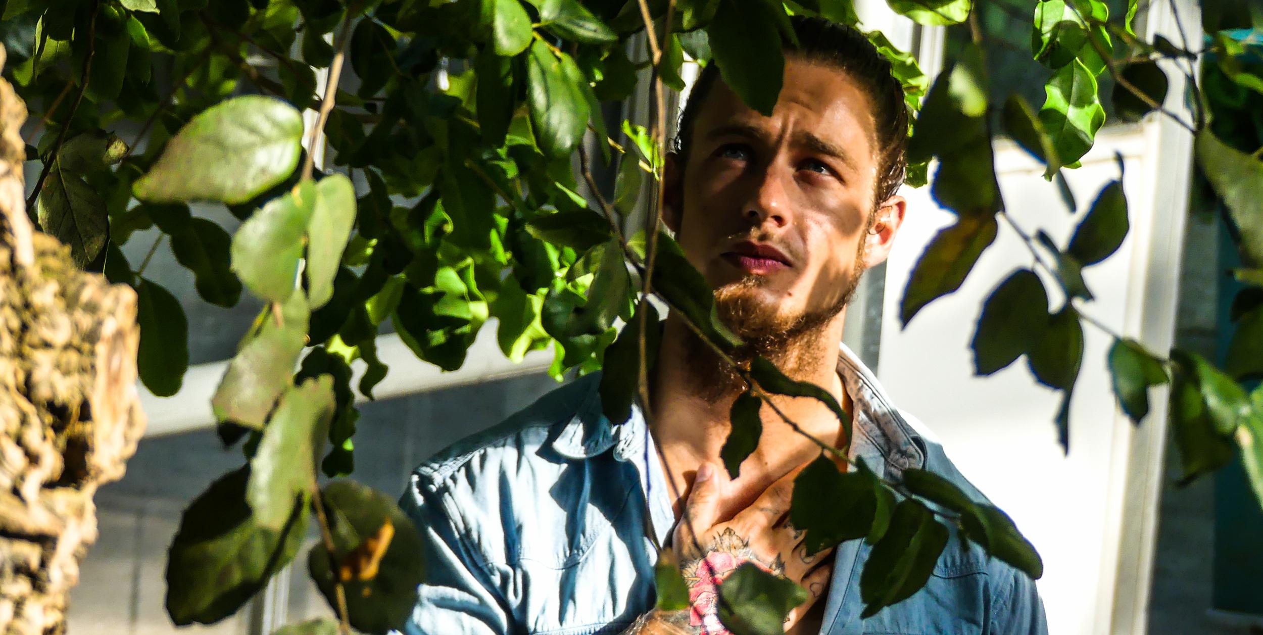 Karvan Cevitam & het Hortus Bontanicus