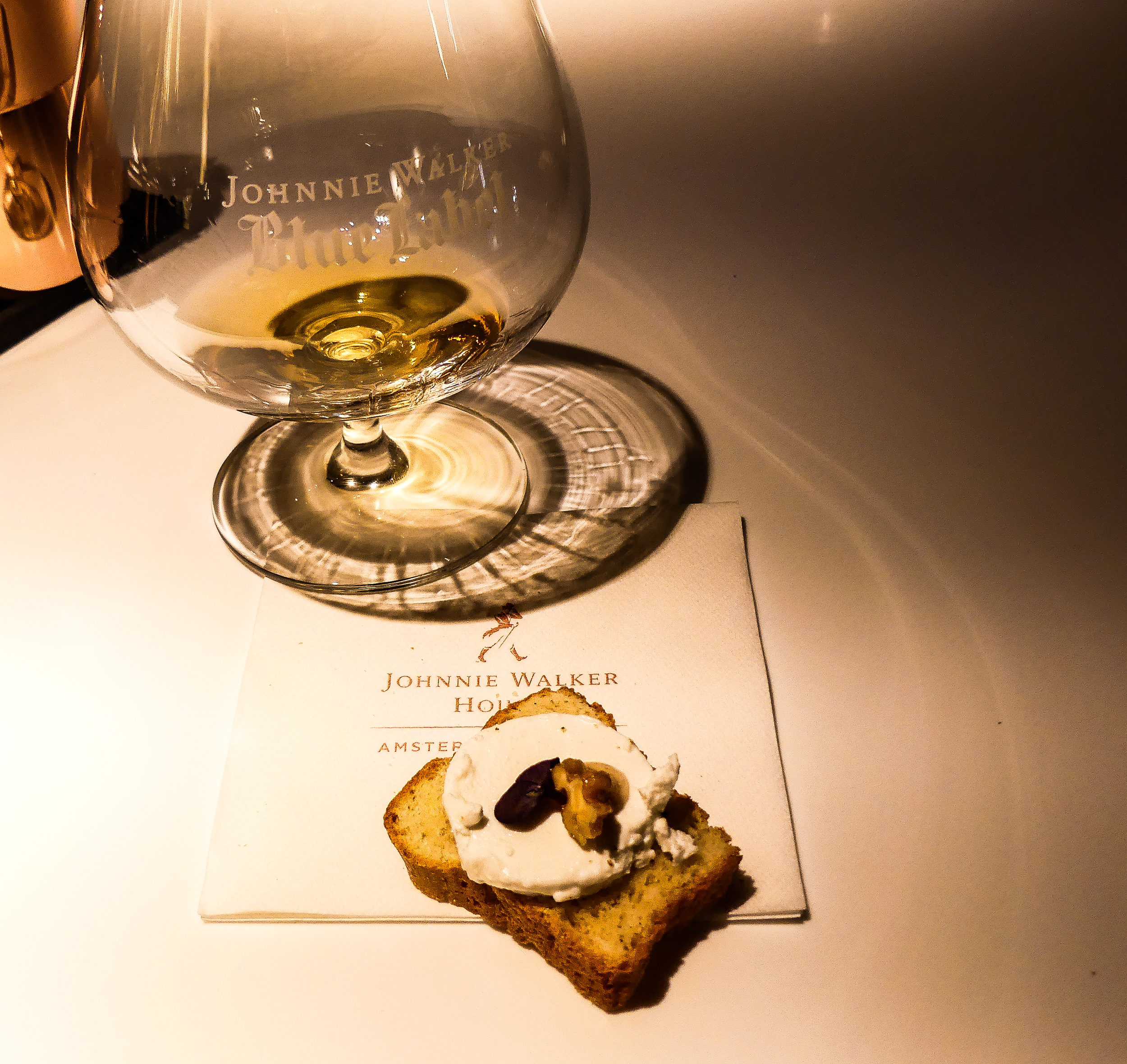 Opening Johnie Walker House Schiphol11.jpg