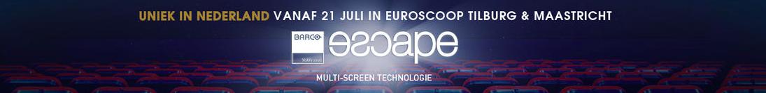 Premiere: Star Trek in Barco Escape